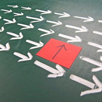 مدیریت تغییرات سازمانی